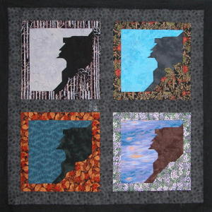 Nifty Fifty Quilters Of America Quilt Patterns By Precious