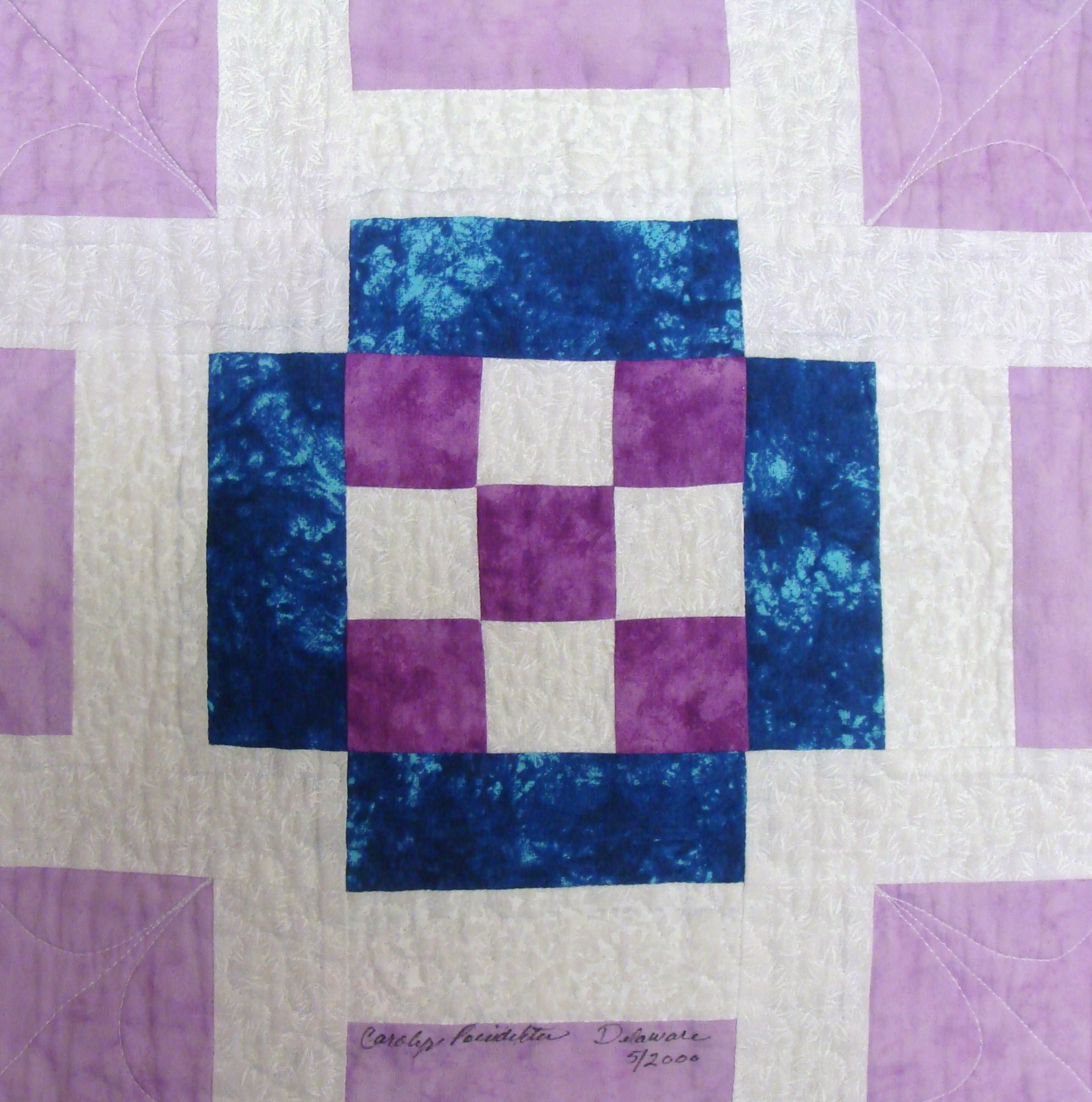quilt was good everything because plum choice tutorial a march img photographed binding very my fabric well and for the also messygoat