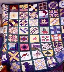 nifty fity quilt