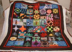 nifty fifty quilt
