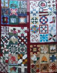 nifty fifty state quilt