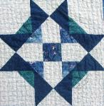 california quilt block