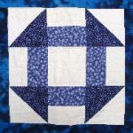 florida monkey's wrench quilt block