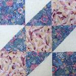 idaho quilt block