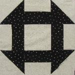 illinois monkey wrench quilt block