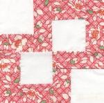 illinois 1930 reproduction quilt block