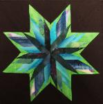carol doaks new hampshire star quilt block